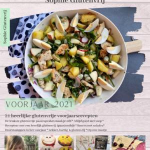 Glutenvrije paasspecial 2021 e-magazine PDF